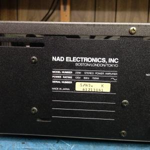 NAD 2200_5