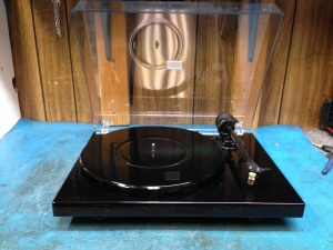 Pro-Ject 1Xpression_9
