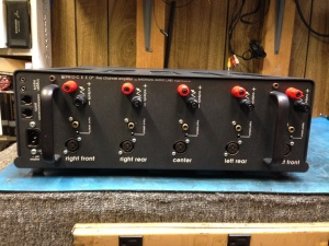 Proceed 5 Channel amp_3