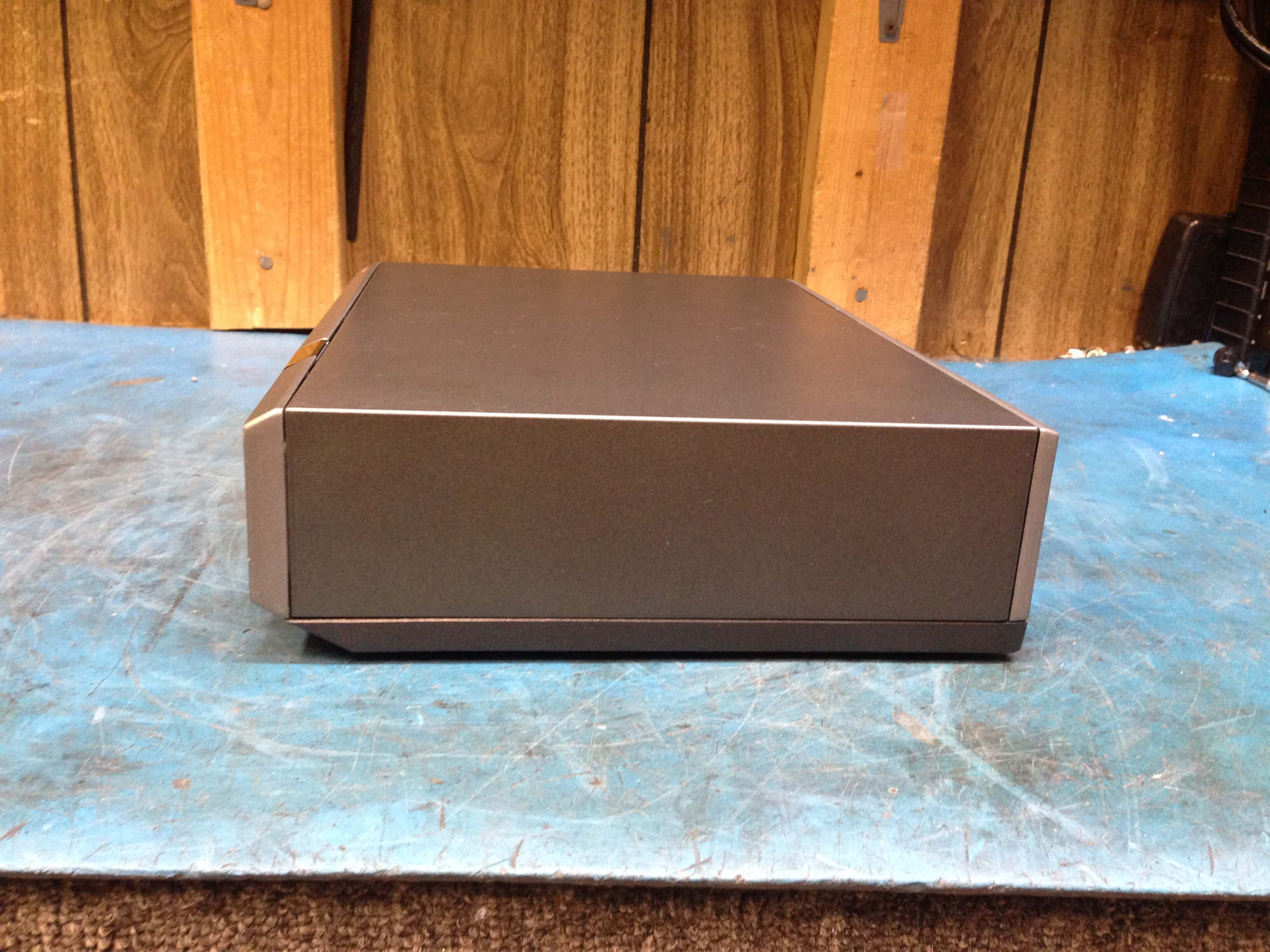 Quad 66 System (preamplifier, tuner, cd player)