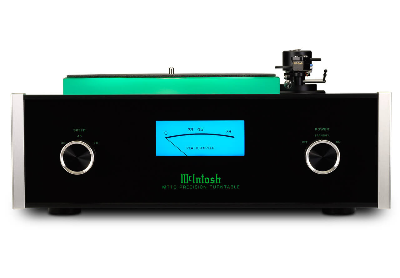 Authorized Mcintosh Service And Repair George Meyer Av 100w Hifi Mosfet Amp Mt 10