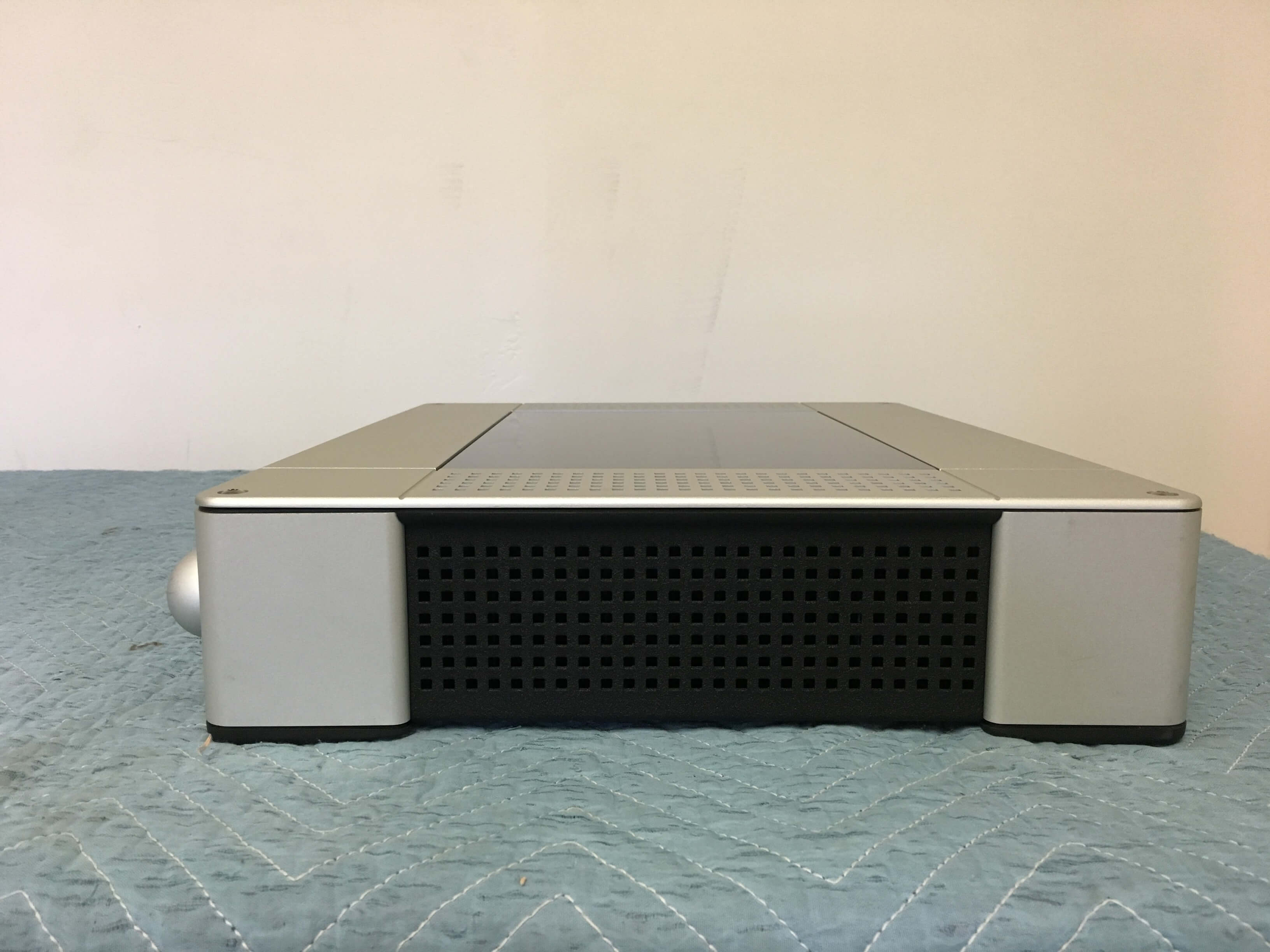 Meridian G51 receiver
