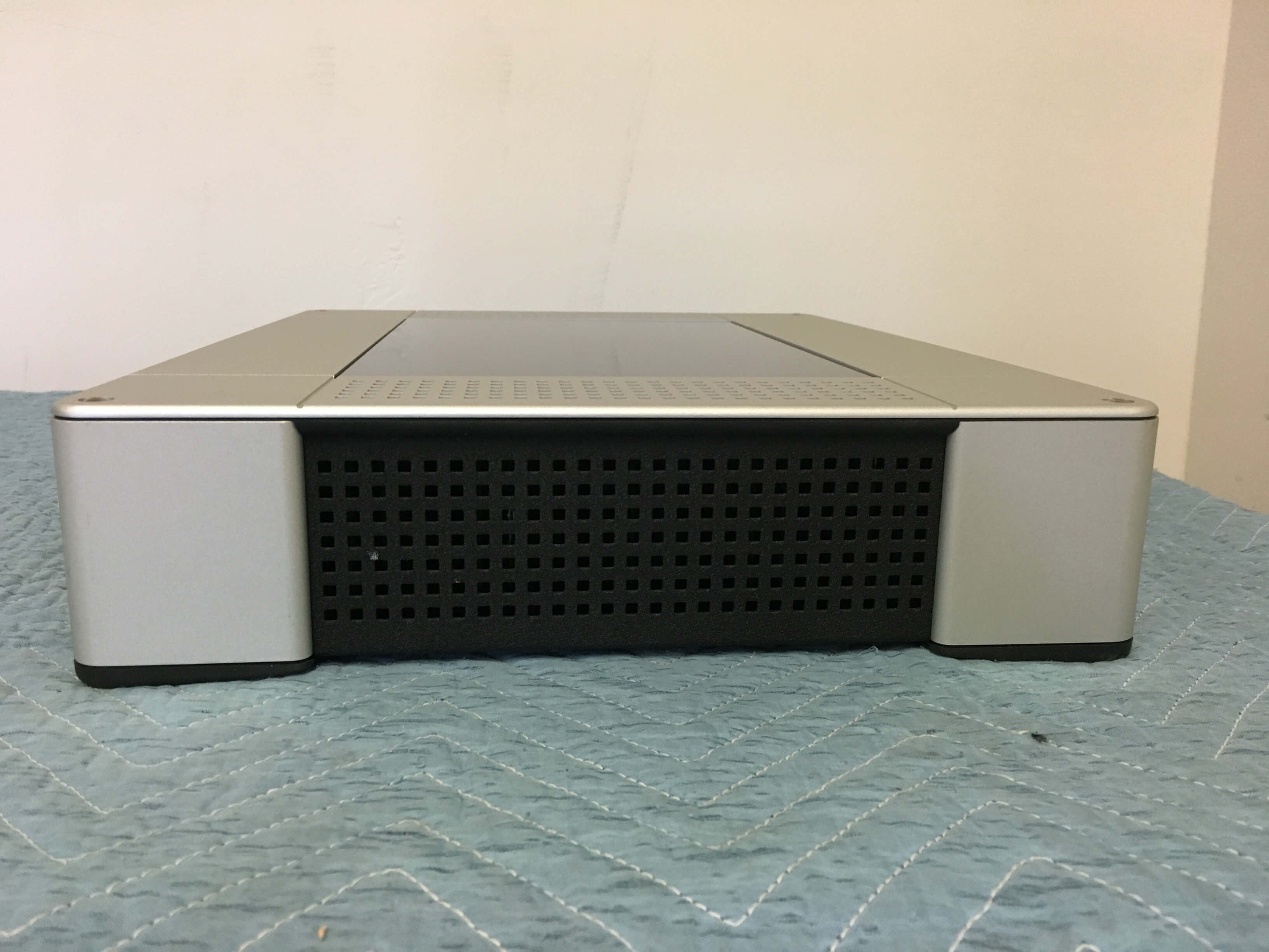 Meridian G51 receiver