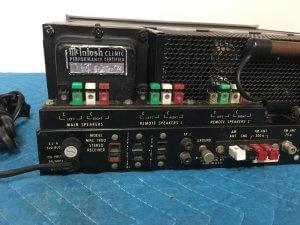 McIntosh MAC1900 8