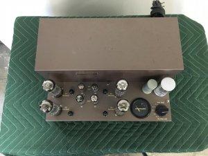 Marantz Model 8 2