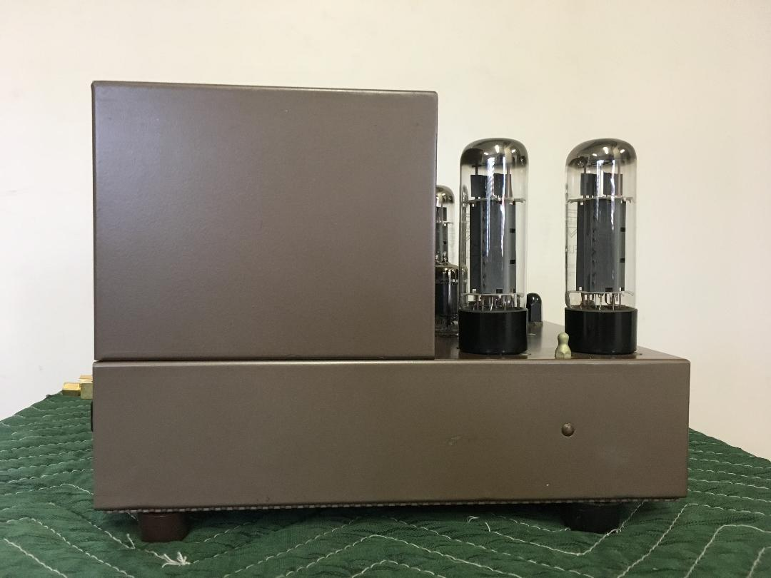 Marantz Model 8 amplifier