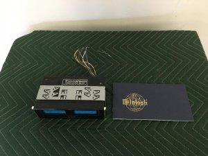McIntosh car audio set 14