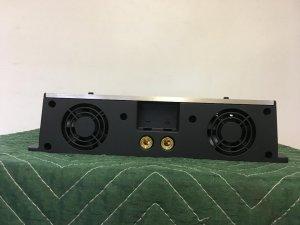 McIntosh car audio set 6