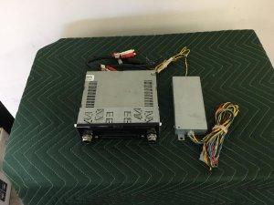 McIntosh car audio set 9
