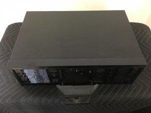 Nakamichi RX 505 4