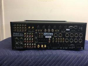 McIntosh MX 151 3