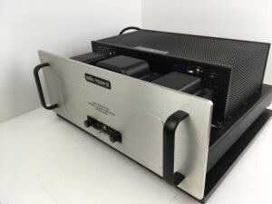 Audio Research stock CL 60