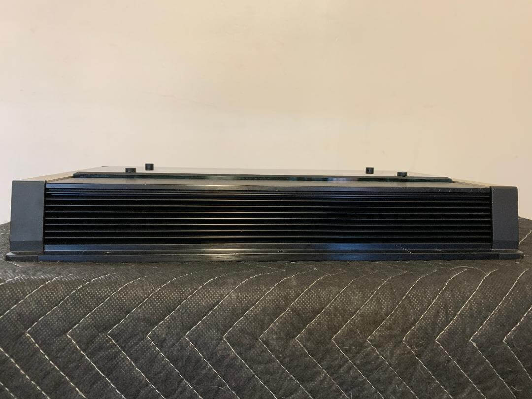 McIntosh MC440M power amplifier