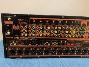 Marantz AV8802 4