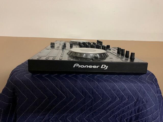 Pioneer dj Serato DDJ-SX3