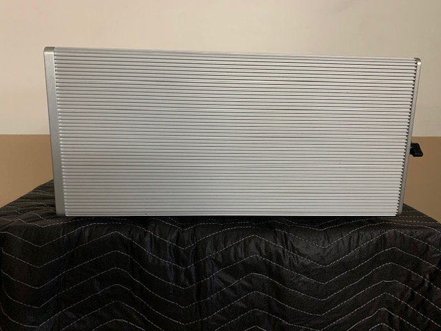 Krell Evolution 302e power amplifier