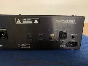Audio Research DAC3 5
