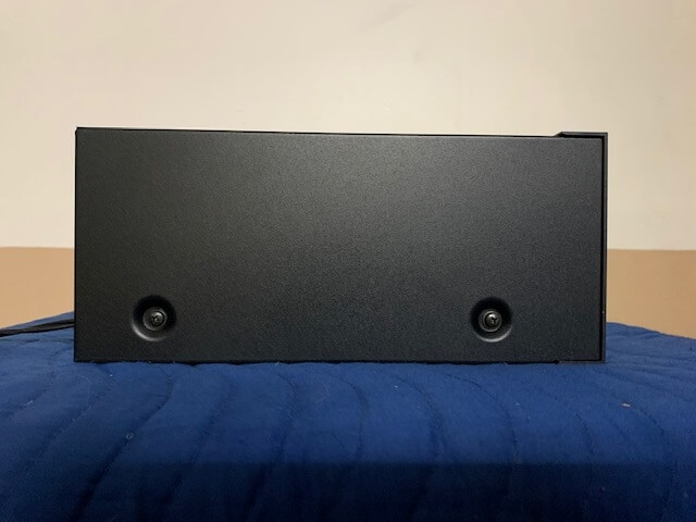 Nakamichi 482 discrete head cassette deck