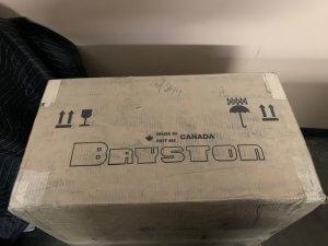 Bryston 14BSST2 8