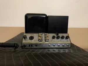 McIntosh 240 1