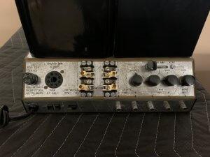 McIntosh 240 2