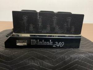 McIntosh 240 3