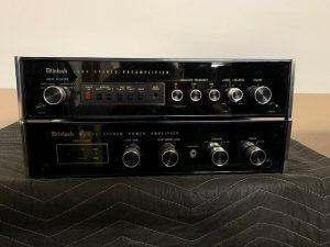 McIntosh MC502 504 set 1