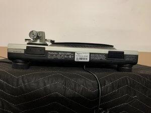 Technics SL 1200MK5 9