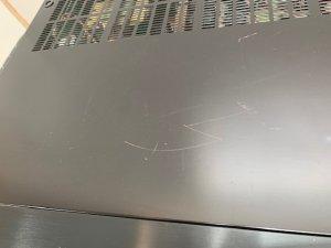 Sony CDP650 4