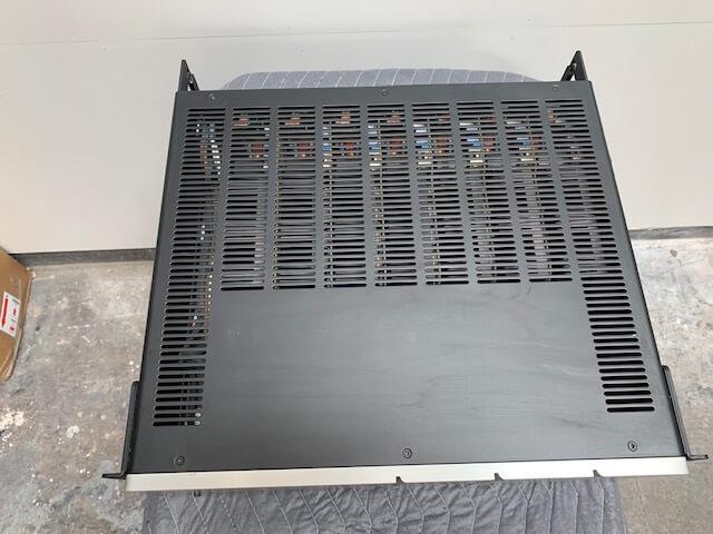 Lexicon GX-7 power amplifier
