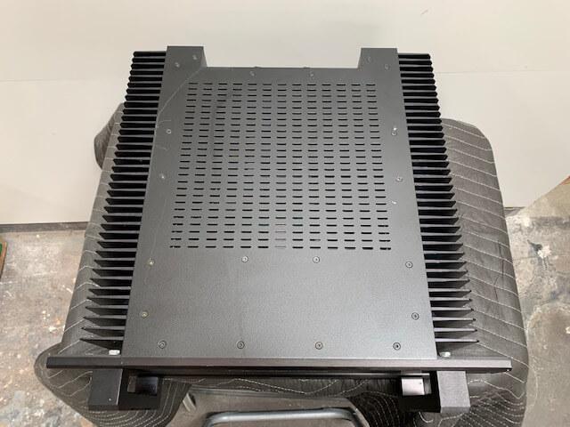 Bryston 14BST amplifier (s/n 168)