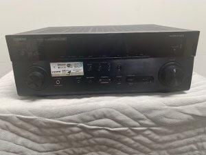 Yamaha RX A750 1
